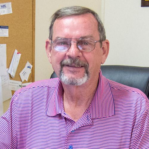 Ron E. BEAN